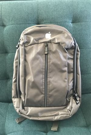 Apple Basecamp Brand Backpack for Sale in Austin, TX
