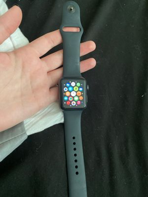 Apple Watch series 3. Works perfect for Sale in Houston, TX