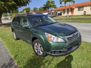 2013 Subaru Outback - Runs & Drives / For Parts for Sale in Miami, FL