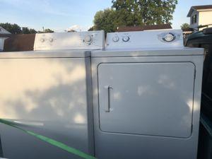 Washer dryer for Sale in Nitro, WV