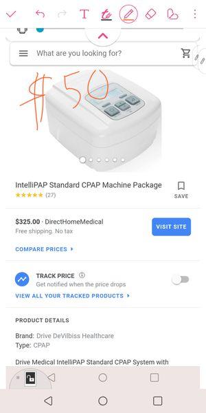 CPAP machine for Sale in Seal Beach, CA