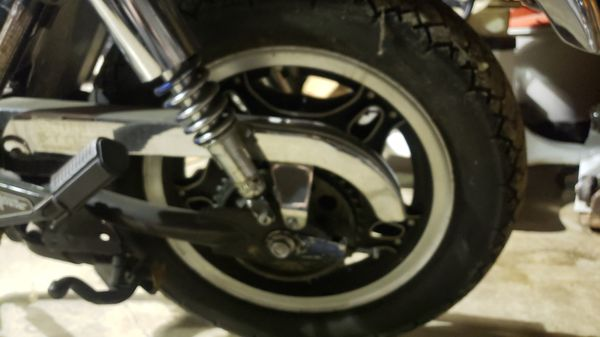 1981 Honda CB 650 Multipul Parts Available
