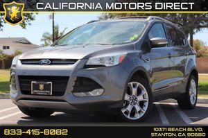 2014 Ford Escape for Sale in Stanton, CA