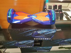 8inch hover boards Bluetooth... for Sale in Jacksonville, FL