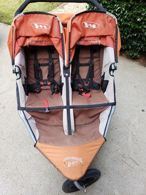 Revolution BOB double stroller for Sale in Roswell, GA