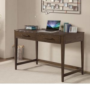 Wooden Office Desk for Sale in Covina, CA