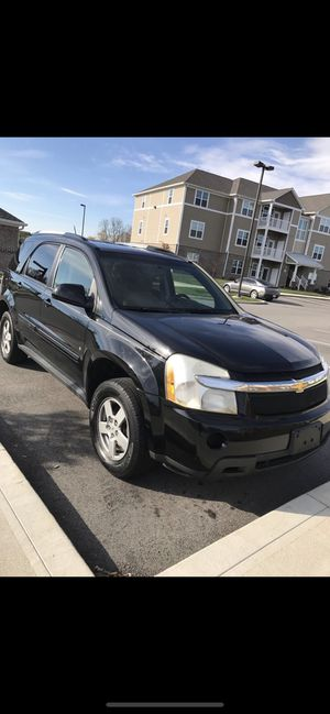 Chevy equinox 2007 AWD for Sale in Avon, IN