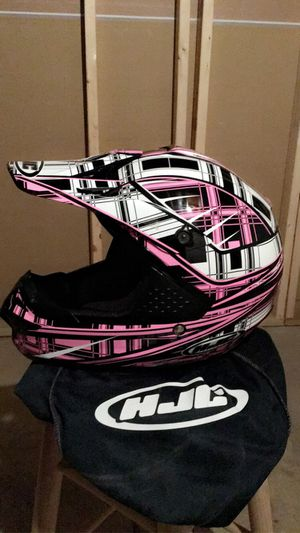 HJC Helmet for Sale in New Lenox, IL