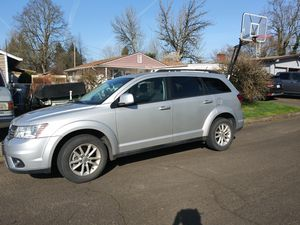 2013 Dodge Journey sxt for Sale in Independence, OR