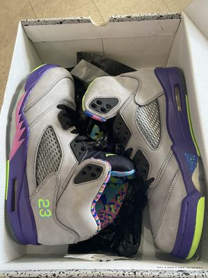 Air jordan Belair 5 size 8.5 for Sale in Valley View, OH