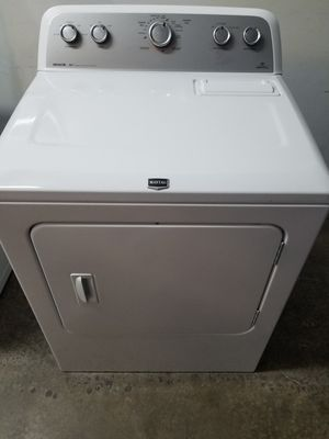 Maytag Bravos MCT Dryer for Sale in Winston-Salem, NC