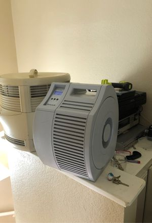 Honeywell HEPA air filter purifier for Sale in Irvine, CA