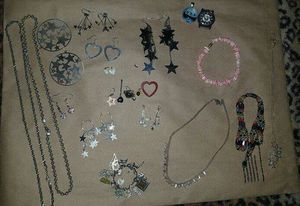 Mixed jewelry for Sale in Riverside, CA