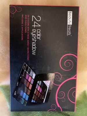 Beauty treat eyeshadow for Sale in Downey, CA