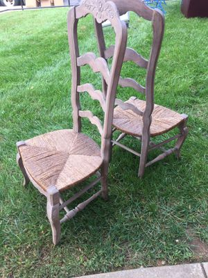 French Country Chairs for Sale in Fairfax, VA