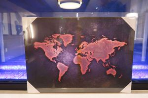 The world map for Sale in Bellevue, WA