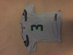 Seahawks Russell Wilson Jersey(kids) for Sale in Bellevue, WA