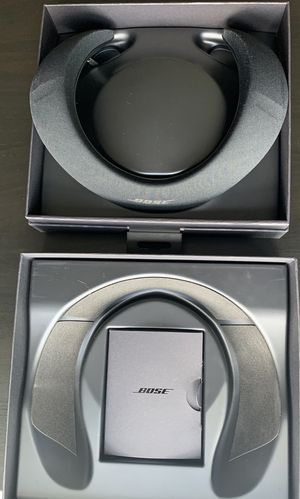 Bose Soundwear Companion Speaker for Sale in Dublin, OH