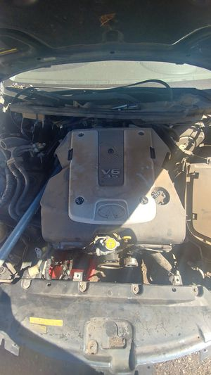2007 g35 engine cover for Sale in Phoenix, AZ