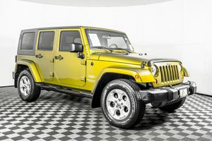 2007 Jeep Wrangler for Sale in Puyallup, WA