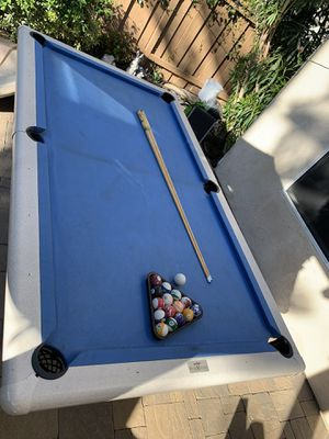 Outdoor Pool Table for Sale in San Diego, CA