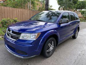 Dodge Journey 2012 for Sale in Miami, FL
