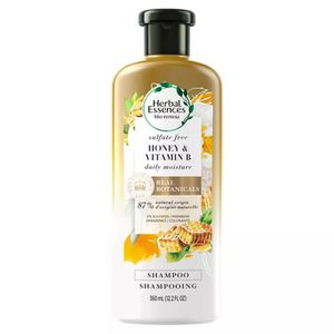 Herbal Essences Bio:Renew Honey & Vitamin B Moisture Shampoo - 12.2 fl oz for Sale in Passaic, NJ