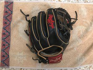 Rawlings baseball glove pro Preferred 11 1/4 inches for Sale in Miami, FL