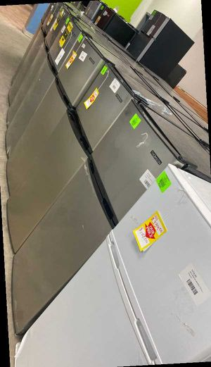 Mini fridge liquidation sale 🔥🔥🔥😎😎😎‼️ Y0X7Y for Sale in Glendora, CA
