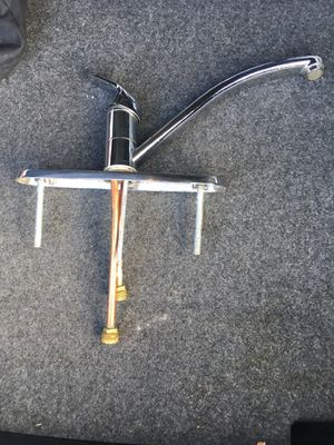 Kitchen faucet for Sale in Lodi, CA