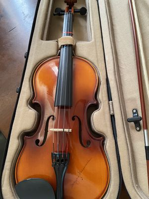 Violin and stand for Sale in Old Mill Creek, IL