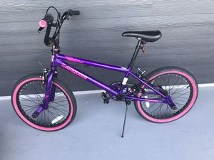 BMX bike for sale for Sale in Issaquah, WA