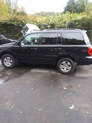 2005 Honda Pilot for Sale in Waterbury, CT