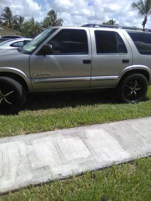 2004 Chevy Blazer for Sale in Homestead, FL