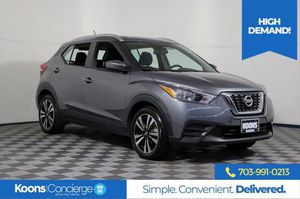 2019 Nissan Kicks for Sale in Vienna, VA