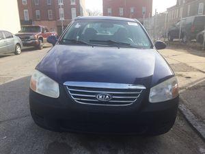 08 Kia spectra for Sale in Philadelphia, PA