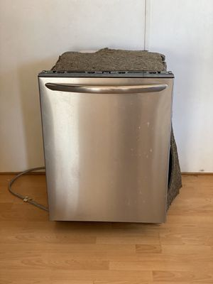 Frigidaire Gallery Dishwasher for Sale in El Cajon, CA