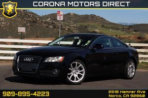 2012 Audi A5 for Sale in Norco, CA