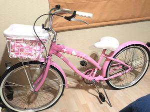 Hello Kitty 26 inch Cruiser Bike for Sale in Miami, FL