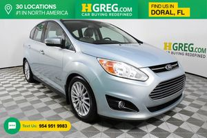 2014 Ford C-Max Hybrid for Sale in Doral, FL