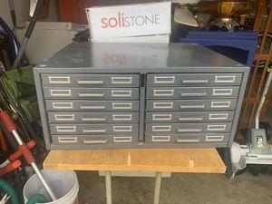 Filing cabinet for Sale in Overland Park, KS
