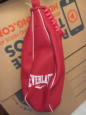 Everlast speed bag for Sale in Weston, FL
