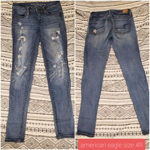 AE jeans for Sale in Rice, VA