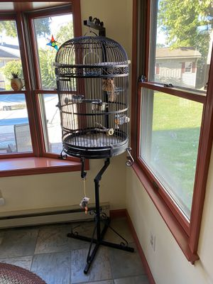 Bird Cage for Sale in Mount Laurel Township, NJ