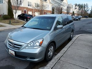 2006 Honda Odyssey LX For Sale for Sale in Odenton, MD