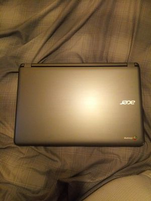 Acer Chrome laptop for Sale in Indianapolis, IN