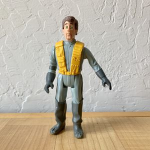 Vintage Ghostbusters Fright Features Peter Venkman Action Figure Toy for Sale in Elizabethtown, PA