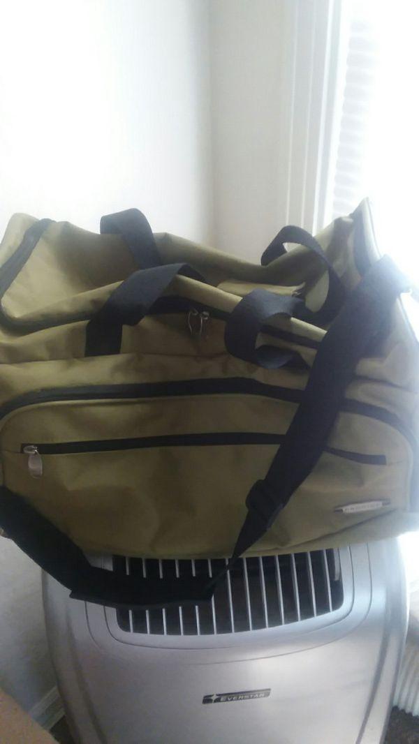Prodigy Duffle Bag