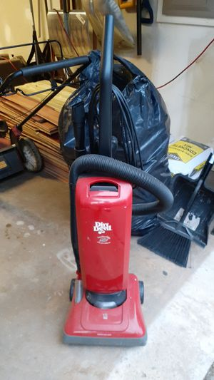 Dirt devil vacuum for Sale in Beltsville, MD