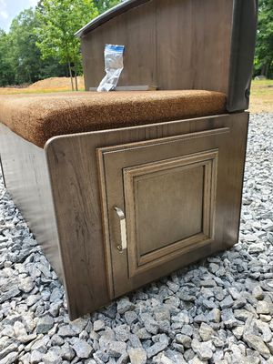Camper Dinette Section from 2019 Passport for Sale in Inman, SC